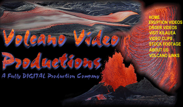 Volcano Video Productions